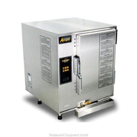 Accutemp E62083D080 Steamer, Convection, Countertop