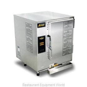 Accutemp E62083D100 Steamer, Convection, Countertop
