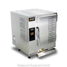 Accutemp E62403D110 Steamer, Convection, Countertop
