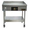 Accutemp EGF2083A2450-S2 Griddle, Electric, Countertop
