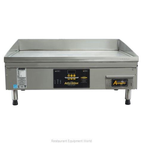 Accutemp EGF2083A2450-T1 Griddle, Electric, Countertop