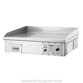 Accutemp EGF2403B3600-00 Griddle Counter Unit Electric