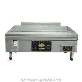 Accutemp GGF1201A3650-T1 Griddle, Gas, Countertop