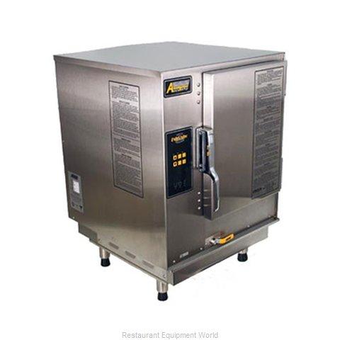 Accutemp N61201E060 Steamer, Convection, Countertop