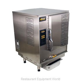 Accutemp P61201D060 Steamer Boilerless Countertop