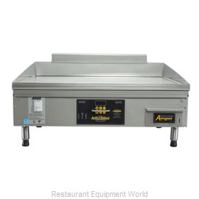 Accutemp PGF1201B4850-T1 Griddle, Gas, Countertop