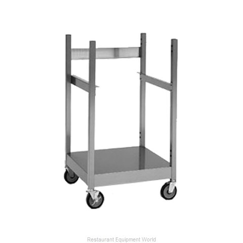 Accutemp SNH-10-00 Stainless Steel Support Stand