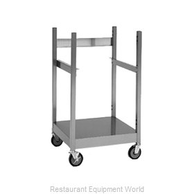Accutemp SNH-11-00 Stainless Steel Support Stand