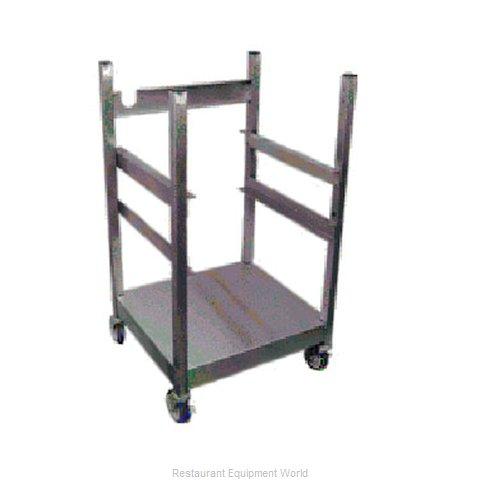 Accutemp SNH-20-01 Equipment Stand