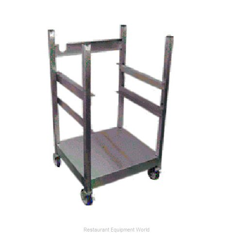 Accutemp SNH-21-00 Equipment Stand