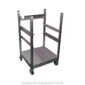 Accutemp SNH-21-01 Equipment Stand