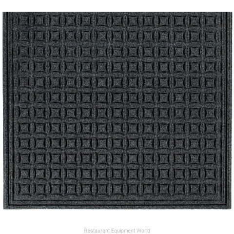 Andersen Company 20296-4-6 Entrance Mat (Magnified)