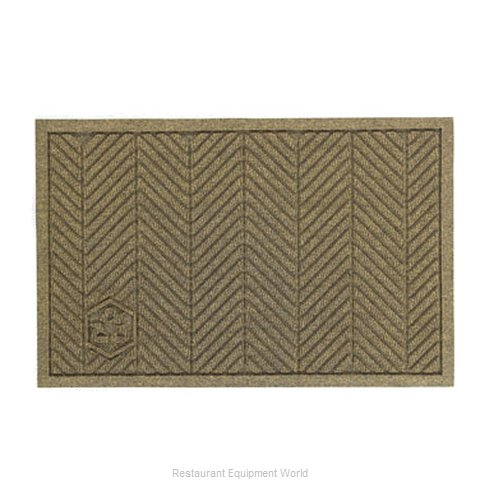 Andersen Company 2241-4-16 Entrance Mat (Magnified)