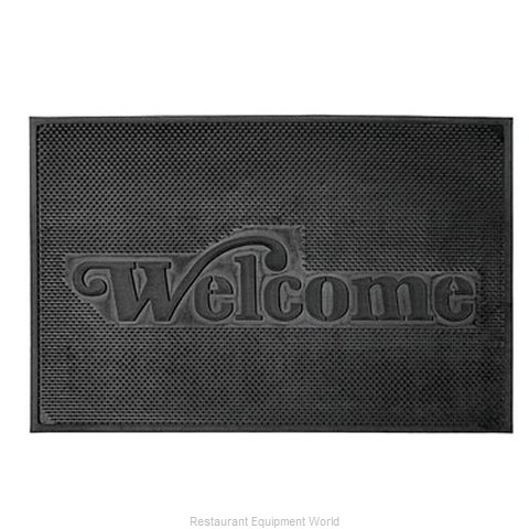 Andersen Company 2554B-3-5 Entrance Mat (Magnified)