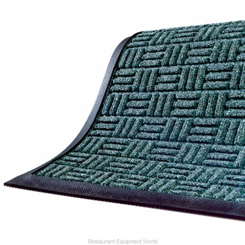Andersen Company 265-2-3 Entrance Mat (Magnified)
