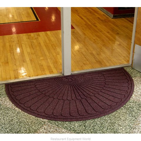 Andersen Company 272-4-2.3 Entrance Mat (Magnified)