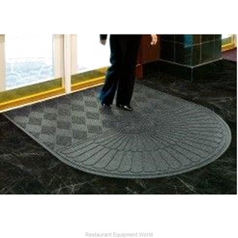 Andersen Company 273-6-23.1 Entrance Mat (Magnified)