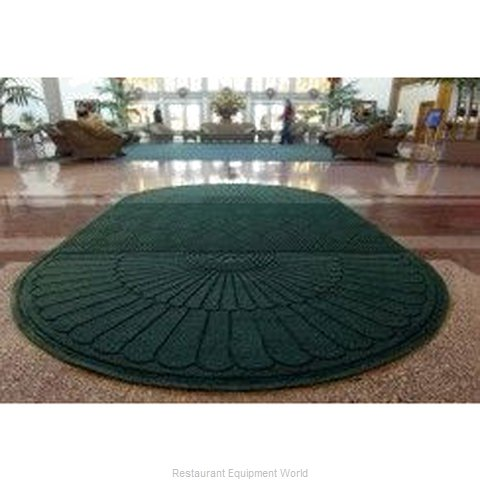 Andersen Company 274-4-8 Entrance Mat (Magnified)
