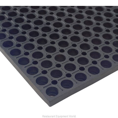 Andersen Company 303-3-5 Slip Resistant Mat (Magnified)