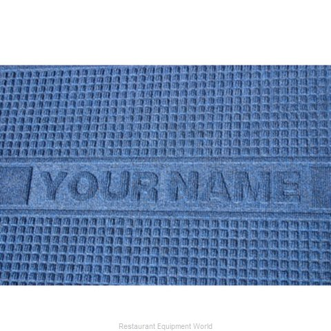 Andersen Company 355-3-4 Entrance Mat (Magnified)