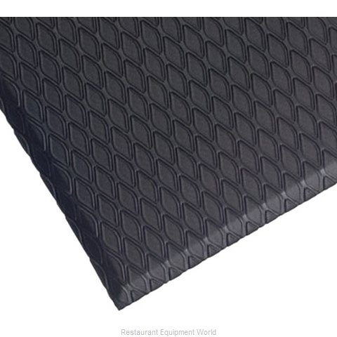 Andersen Company 414-3-5 Anti-Fatigue Slip Resistant Mat (Magnified)