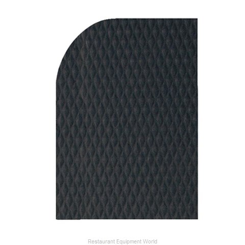 Andersen Company 421-2-3 Anti-Fatigue Mat (Magnified)