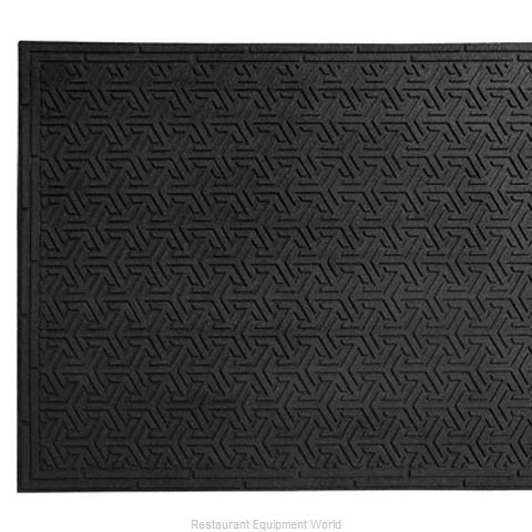 Andersen Company 554-3-5 Slip Resistant Mat (Magnified)