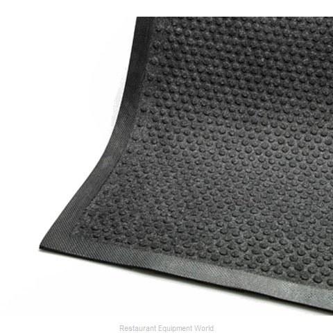 Andersen Company 883-3-10 Slip Resistant Mat (Magnified)