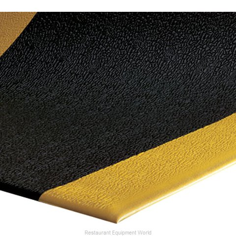 Andersen Company 930-3-5 Anti-Fatigue Slip Resistant Mat (Magnified)