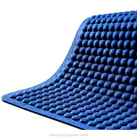 Andersen Company 964-2-3 Anti-Fatigue Slip Resistant Mat (Magnified)