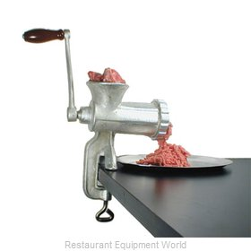 Admiral Craft 10HC Meat Grinder, Manual