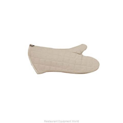 Admiral Craft 11M-FG24 Oven Mitt (Magnified)
