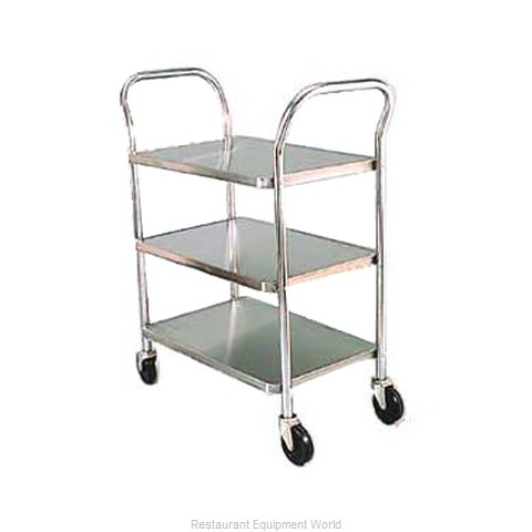 Adcraft 1624-3 Utility Cart (Magnified)