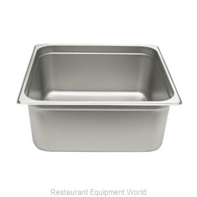 Admiral Craft 200H6 Steam Table Pan, Stainless Steel