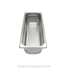 Admiral Craft 200HL6 Steam Table Pan, Stainless Steel