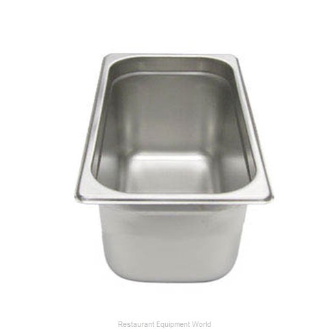 Admiral Craft 200T4 Steam Table Pan, Stainless Steel