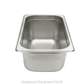 Admiral Craft 200TT4 Steam Table Pan, Stainless Steel