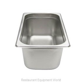 Admiral Craft 200TT6 Steam Table Pan, Stainless Steel
