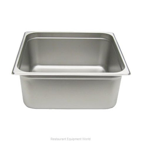 Admiral Craft 22H6 Steam Table Pan, Stainless Steel