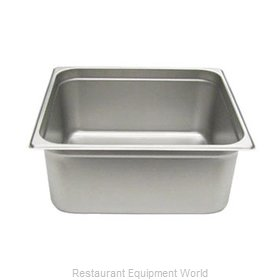 Admiral Craft 22Q6 Steam Table Pan, Stainless Steel
