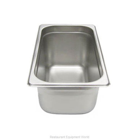 Admiral Craft 22T2 Steam Table Pan, Stainless Steel