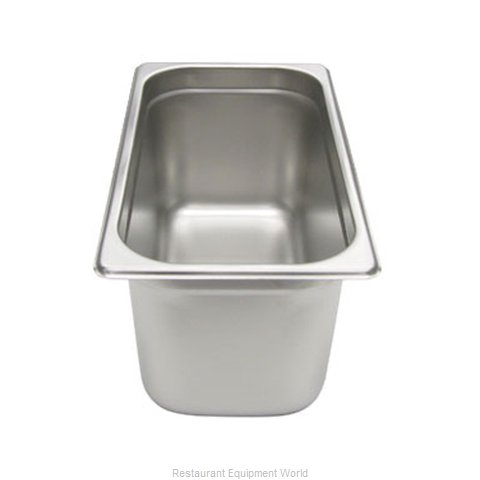 Admiral Craft 22T6 Steam Table Pan, Stainless Steel