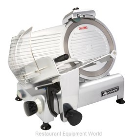 Admiral Craft 300ES-12 Food Slicer, Electric