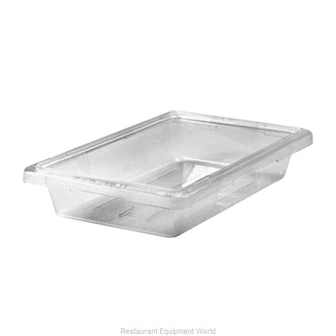 Adcraft 3301 Food Storage Container Box
