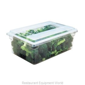 Adcraft 3304 Food Storage Container Box