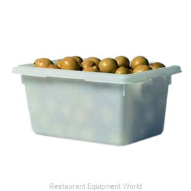 Adcraft 3501 Food Storage Container Box