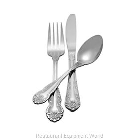 Admiral Craft AL275-DS/B Spoon, Soup / Bouillon