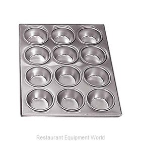 Admiral Craft AMP-12 Muffin Pan