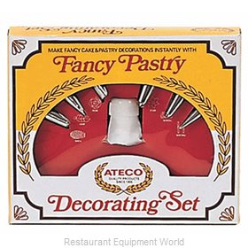 Admiral Craft AT-334 Cake Decorating Set