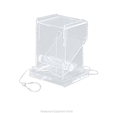 Admiral Craft ATD-4S Toothpick Holder / Dispenser